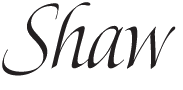 Paul Shaw Letter Design