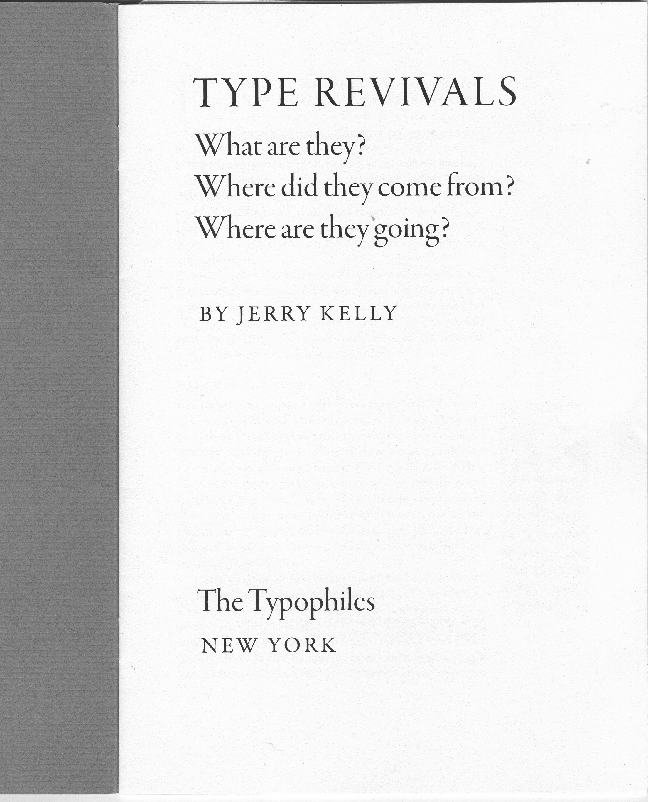 book reviewtype revivals. Resume Example. Resume CV Cover Letter