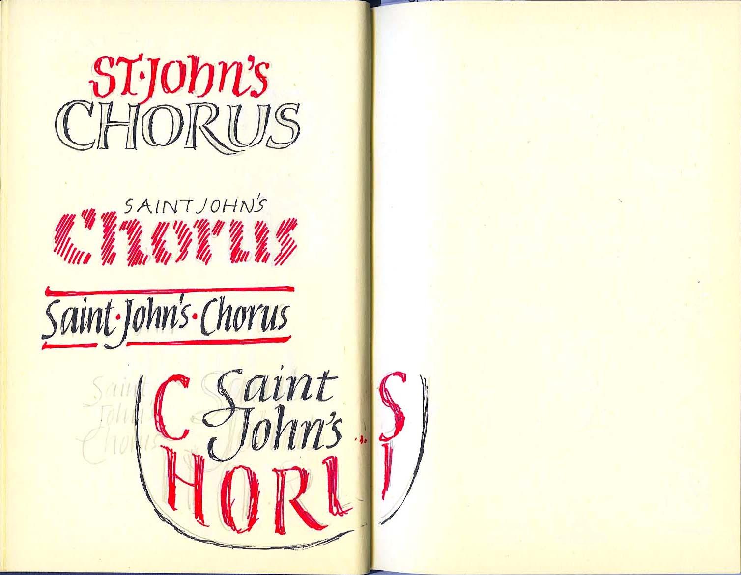 St John's Chorus#2