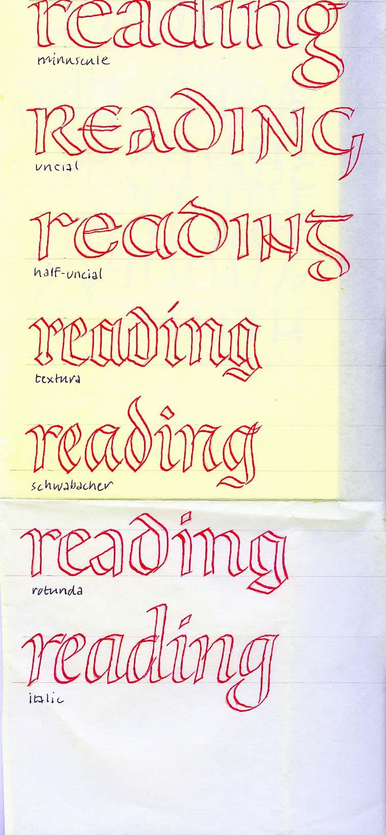 Reading 1993#3