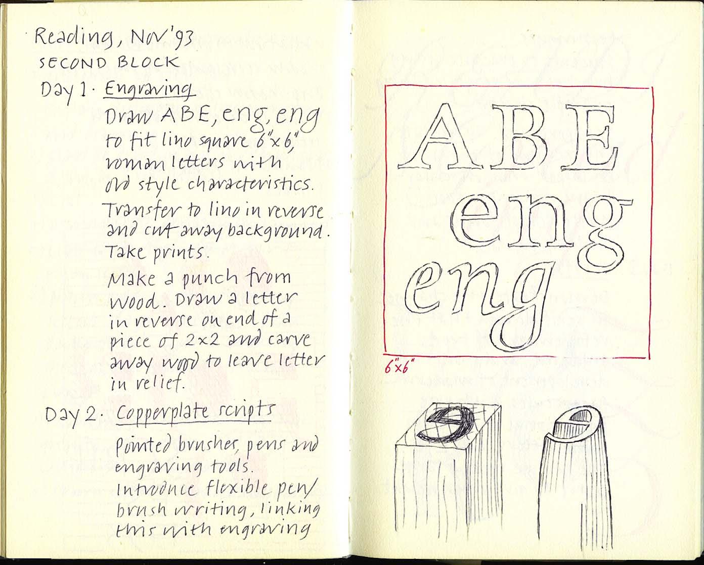 Reading 1993#5