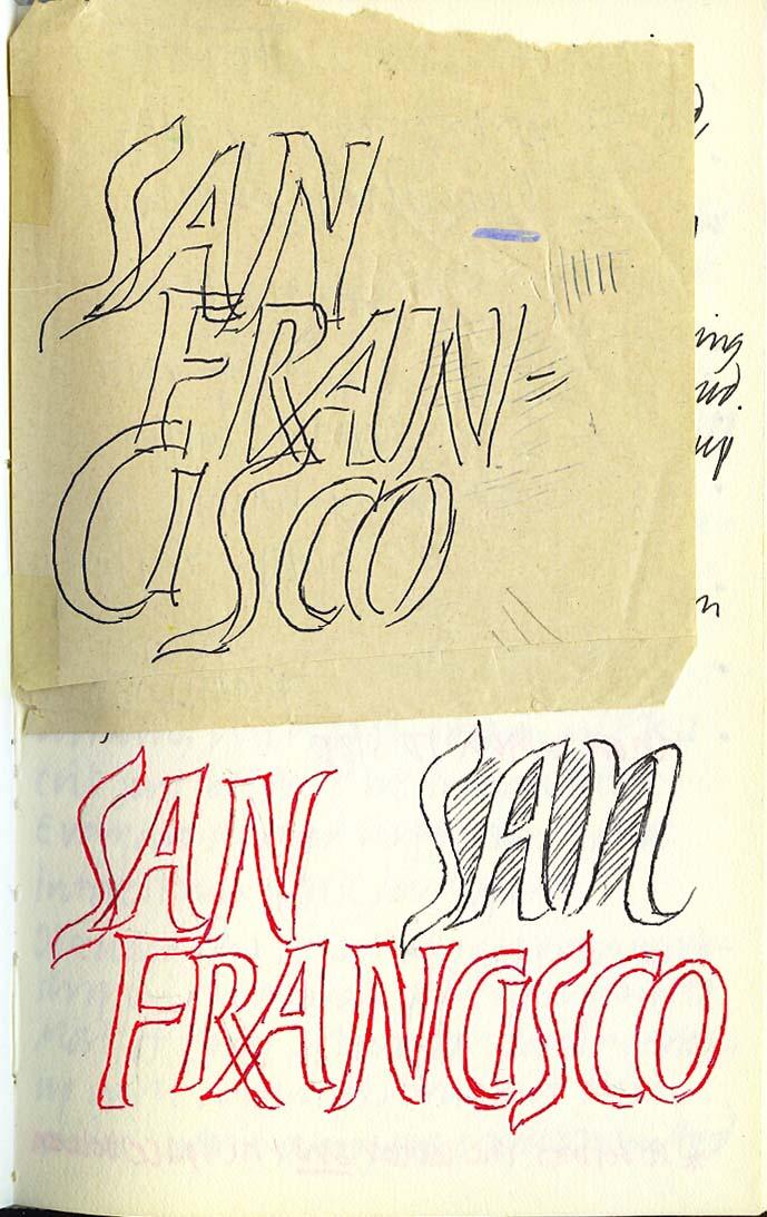San Francisco 1994#1