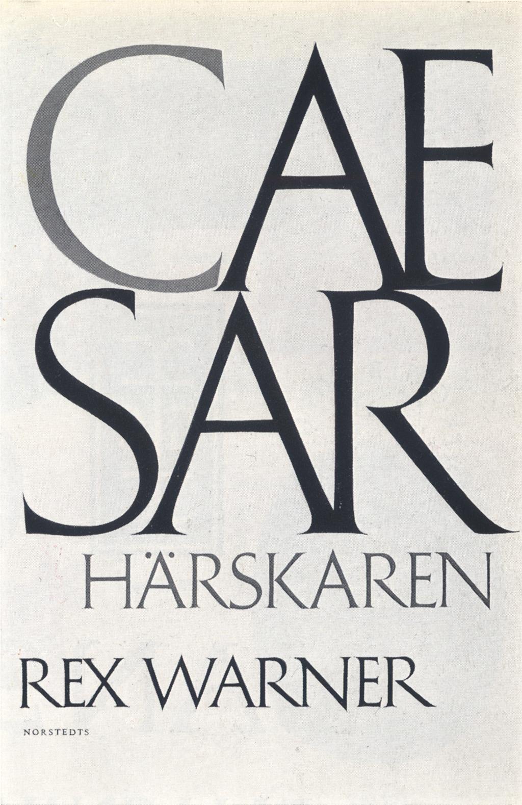 Book jacket  by Karl-Erik Forsberg