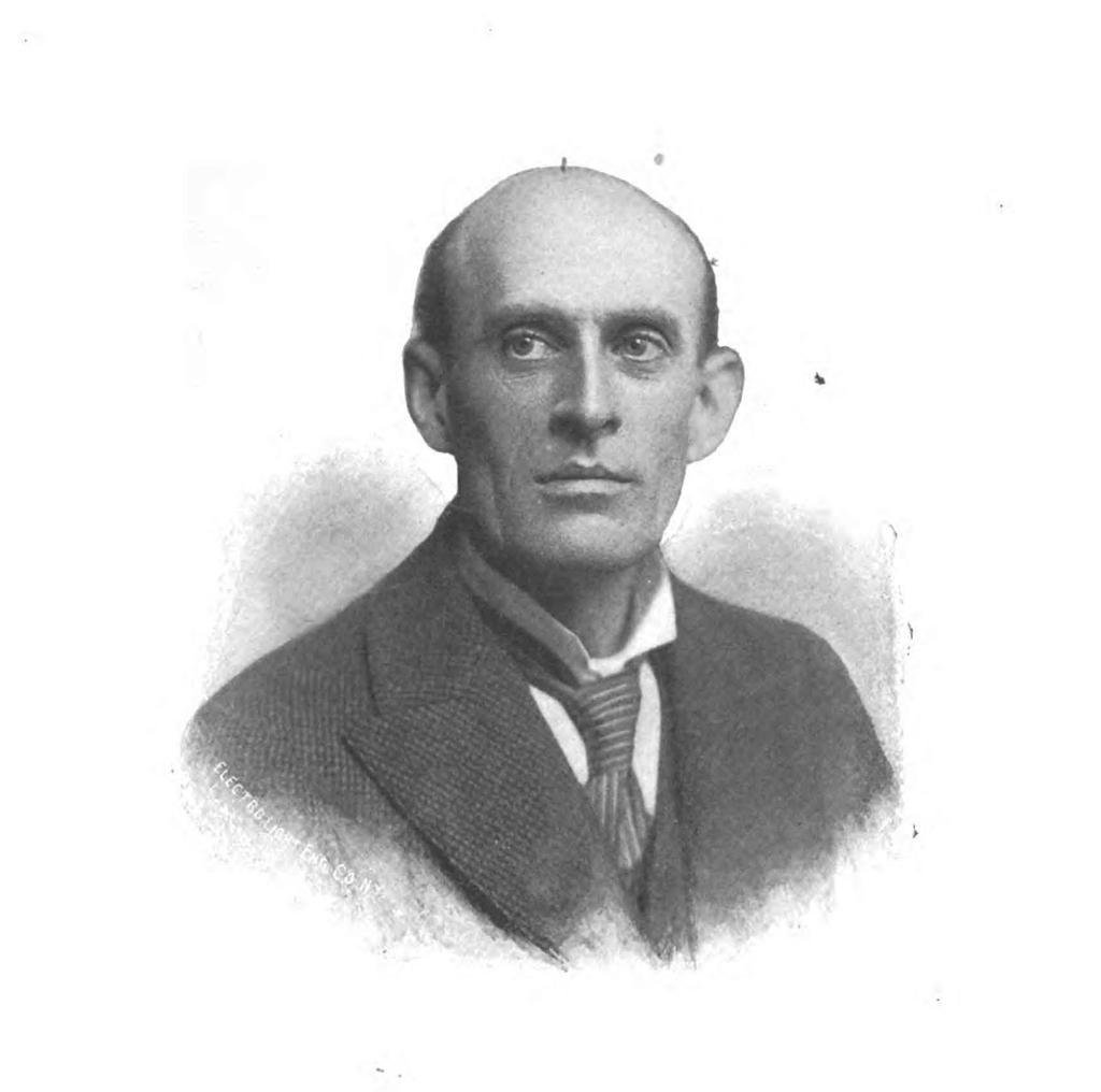 Eugene Field. From Field Flowers (1896).
