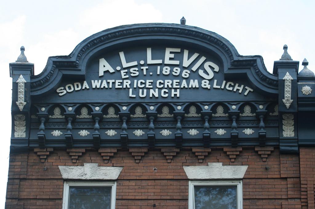 A.L. Levis (est. 1896), Philadelphia.