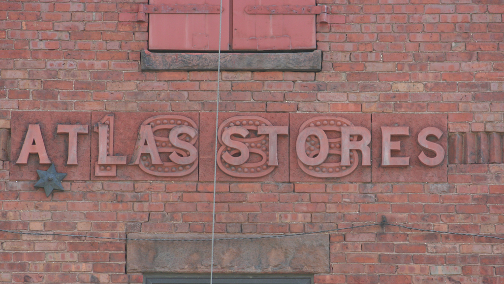 Atlas Stores, Boston.