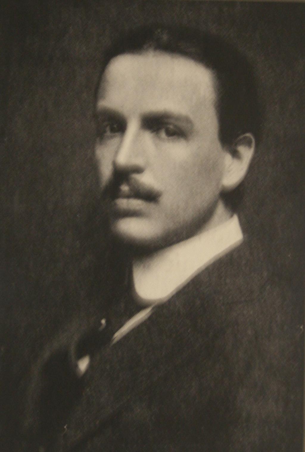 Thomas Maitland Cleland (c.1911).